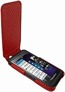 Piel Frama 615 iMagnum Red Leather Case for BlackBerry Z10