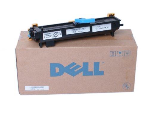 Price comparison product image Genuine Dell XP407 High Yeild 2000 Page Premium Black Toner,  For Use In Dell 1125 (1125MFP) Series Printer,  Mono Laser Printer (Part Number: RT233),  With Laser Drum Cartridge Unit (Part Numbers: GU468,  MY323),  and This is a High Yield Replacement FOr The XP092 (1000 Pages)