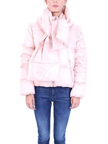 Liu Jo Damen Daunenjacke T69024T5277 41506 Rosa, Pink X-Small