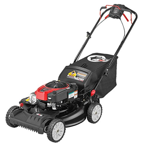 Troy-Bilt 4x4 Self-Propelled Mower