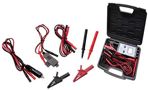 BGS 8890 | Kfz-Spannungs und Stromprüfer | 1 - 48 V