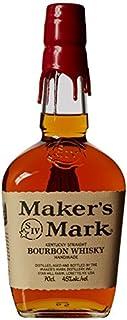 Makers Mark Bourbon Whiskey 1 x 0.7 l