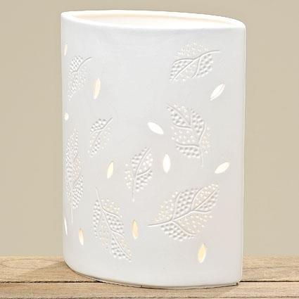 Boltze Lampe Osiri H23x18x11cm
