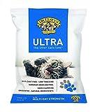 Dr.Elsey's Cat Ultra Premium Clumping Cat Litter, 40 Pound Bag