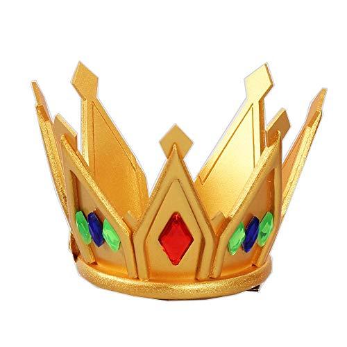 79cos No Game No Life Cosplay Prop Shiro Crown