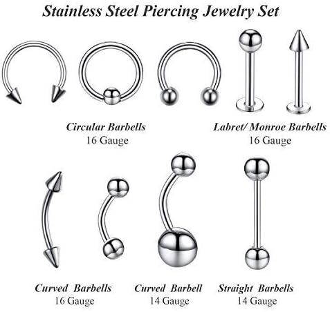 Jewelry piercing prince albert body Prince Albert