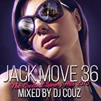 Jack Move 36 -The Greatest Spring Hits 2015- / DJ Couz
