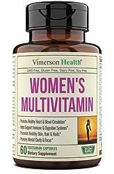 Image of Women's Daily Multivitamin...: Bestviewsreviews