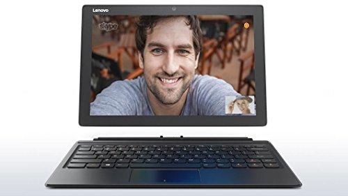 Lenovo Miix 500 510 tablet Intel Core i3 di settima generazione i3-7100U 128 GB Argento