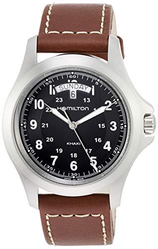 Reloj Hamilton para Hombre H64451533