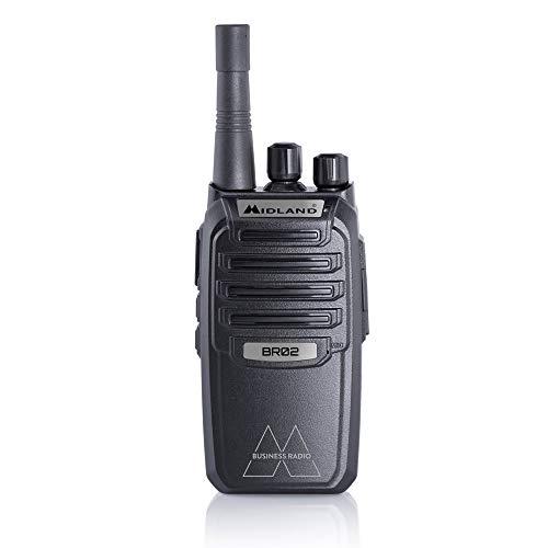 Midland BR02Business Radio, PMR
