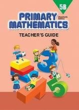 Primary Mathematics 5B Teachers Guide (Std. Edition)