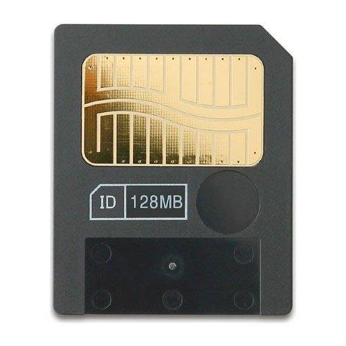 Fujifilm NO7199 Smart Media 128MB Tarjeta de memoria