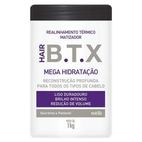 Botox capilar Hidran BTX Matizador Desmaya Cabello 1Kg