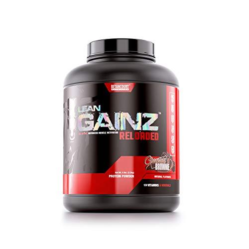 Betancourt Nutrition Lean Gainz Pro…