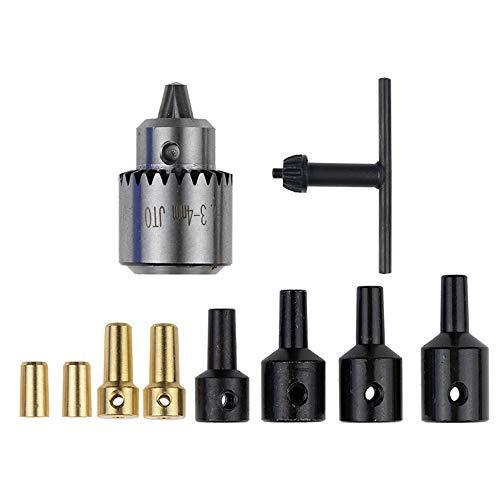 HIGHER MEN Duraderos 1pcs 2.3mm / 3.17mm / 4mm / 5mm / 6mm // 8mm de Acoplamiento de Acoplamiento de Acoplamiento de Acoplamiento Calidad confiable (Color : 2.3mm NR C)