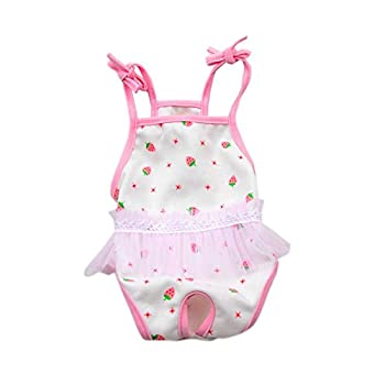 Best puppy bathing suits Reviews