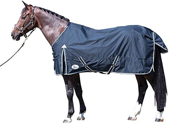 Couverture Thor, 0gr, nylon doubleure Harry's Horse - 115cm