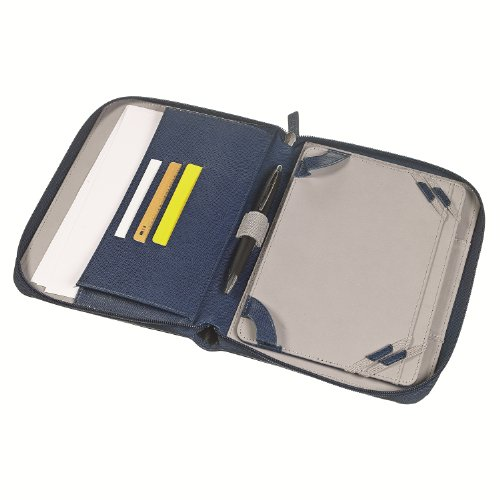 Nilox NXKTU91002 Organizer Universale per Tablet da 9-10 Pollici, Blu