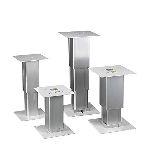 Tatami Levantamiento eléctrico Mesa de elevación Ajuste de la plataforma de elevación...