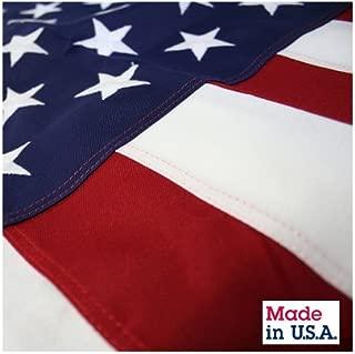 Eder Flag Manufacturing 4' x 6' Polyester American Flag