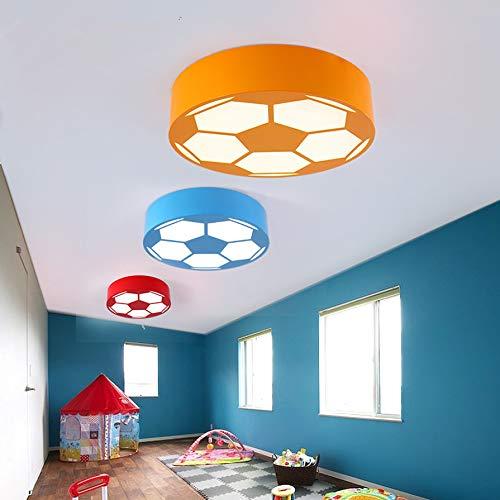 CELIGHT Dormitorio de la lámpara de Techo Lámpara Creativa LED de la...