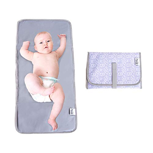 Baby Changing Pad | Fully Padded for Baby's | Foldable Large...