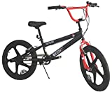 Hyper Max BMX–Black and Red