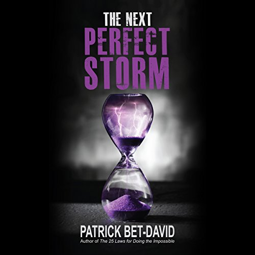 The Next Perfect Storm cover art
