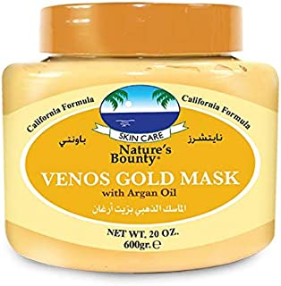 N. BOUNTY VENOS GOLD MASK 600ML