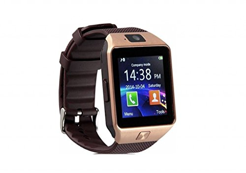 Reloj Inteligente Smartwatch Dz09