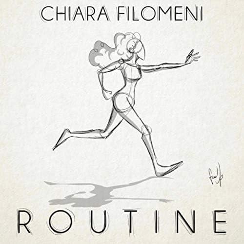 Chiara Filomeni