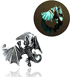 Best cheap dragon rings Reviews