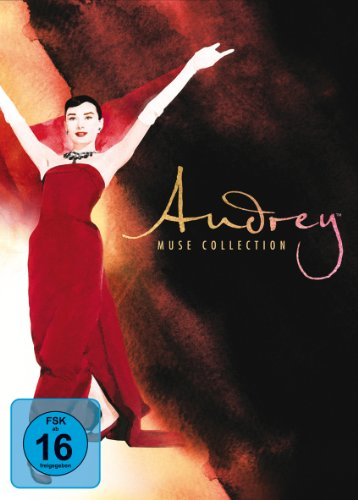 Audrey - Muse Collection [9 DVDs]
