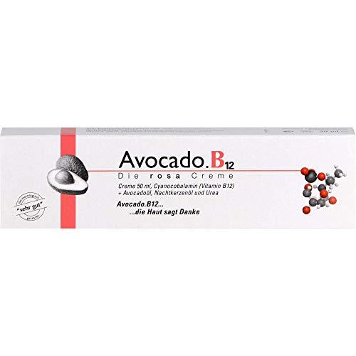 Avocado B 12 Creme 50 ml
