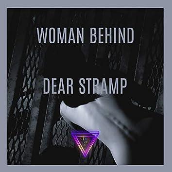 Woman Behind