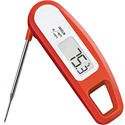 Top 10 Best Selling Digital Food Thermometers 2020