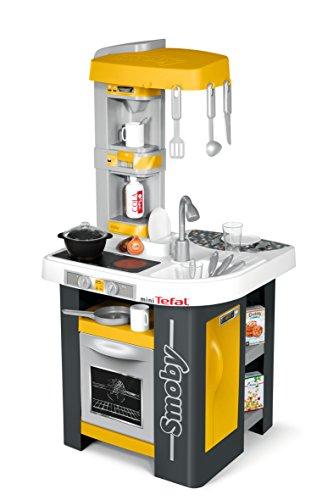 Smoby - 7600024239 - Cuisine pour enfants - Tefal - Studio