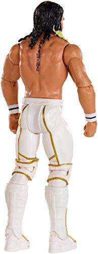 WWE Seth Rollins Action Figure