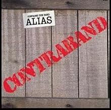 ALIAS (Lynyrd Skynyrd) Contraband