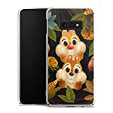 Coque Compatible avec Samsung Galaxy S10e Étui Housse Disney Tic et Tac Produit sous Licence...