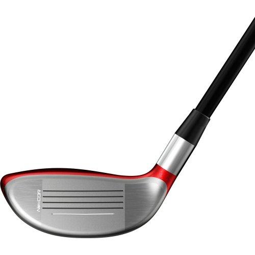 Nike Golf Men's VRS Covert 2.0 Golf Hybrid Club, Left Hand, Graphite,...