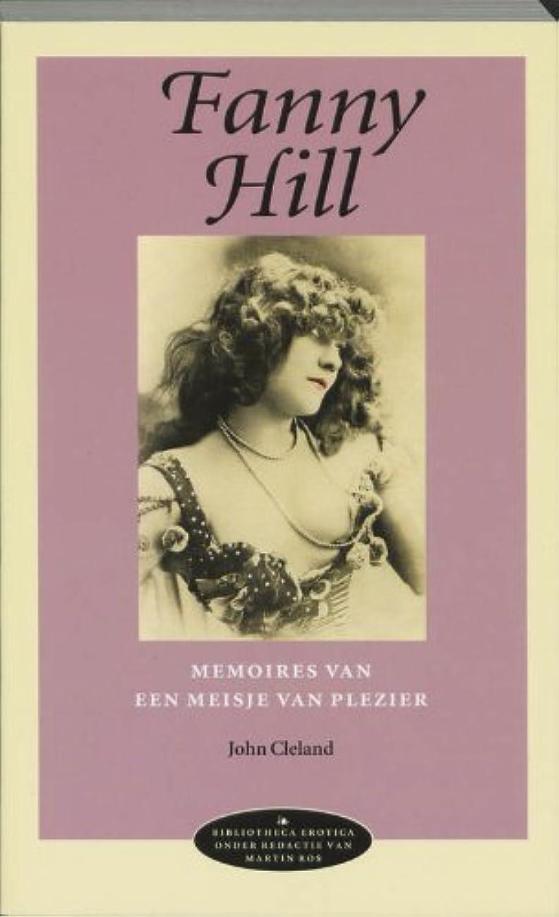 Fanny Hill: memoires van een meisje van plezier