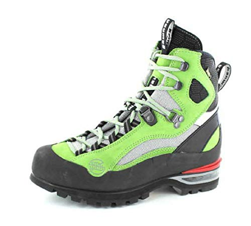 Hanwag Ferrata Combi Lady GTX Größe UK 4,5 Birch Green