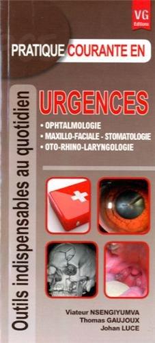 Pratique courante en urgences