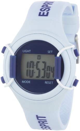 Esprit Jungenuhr Sports Star Quarz Digital Es900624005