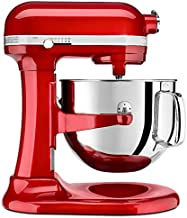 KitchenAid KEC97A3 Batedeira Stand Mixer ProLine, Candy Apple