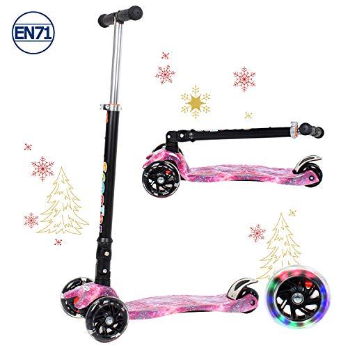 Blunt Envy un Nylon 100mm//110mm scooter freins-Noir
