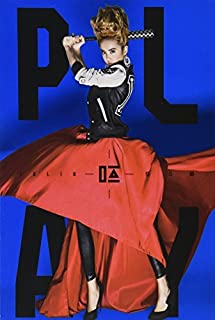 Play: Flagship Deluxe Edition by Jolin Tsai (2015-08-03)
