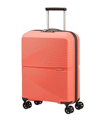 American Tourister Airconic Cabin Trolley with 4 Wheels 55 cm